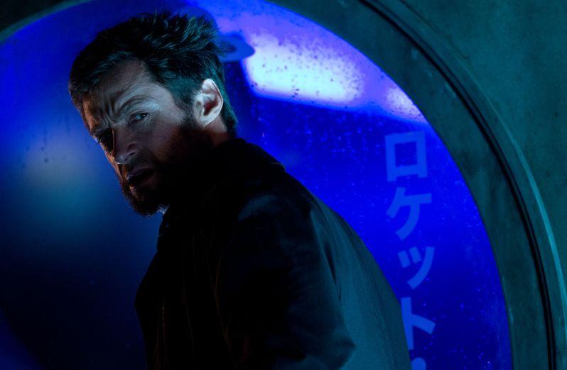 <strong><em>The Wolverine</em></strong> Hugh Jackman Photo