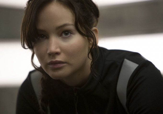 The Hunger Games Catching Fire Photo 1