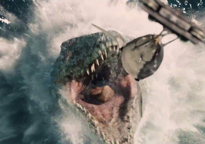 <strong><em>Jurassic World</em></strong> Photo 6