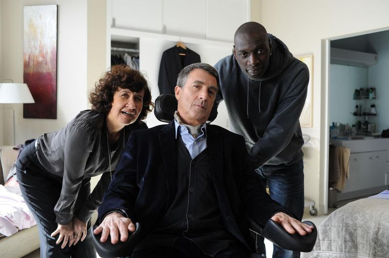 <strong><em>The Intouchables</em></strong> Photo #1