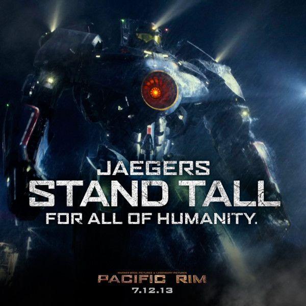 <strong><em>Pacific Rim</em></strong> Viral Poster 2