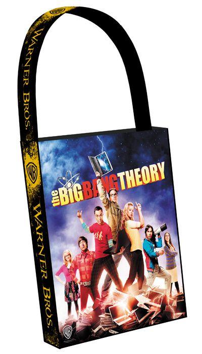 Big Bang Bag
