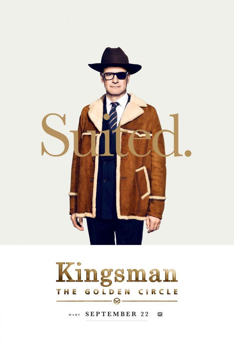 <strong><em>Kingsman: The Golden Circle</em></strong> photo 2