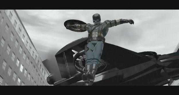 Marvel Phase 2 Photo 10