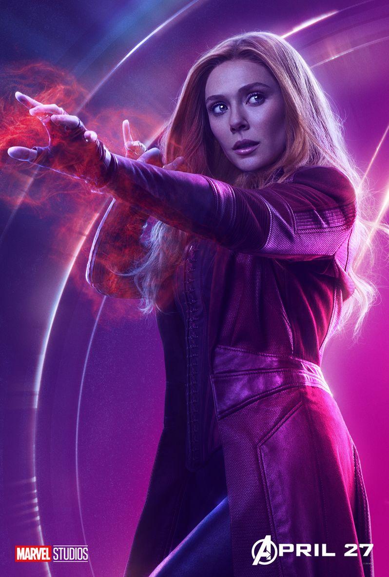 <strong><em>Avengers: Infinity War</em></strong> photo 2