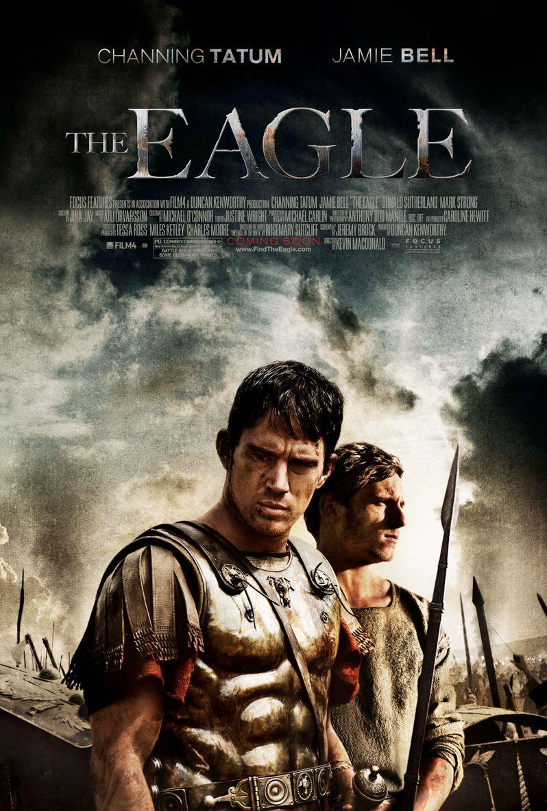 <strong><em>The Eagle</em></strong> Poster