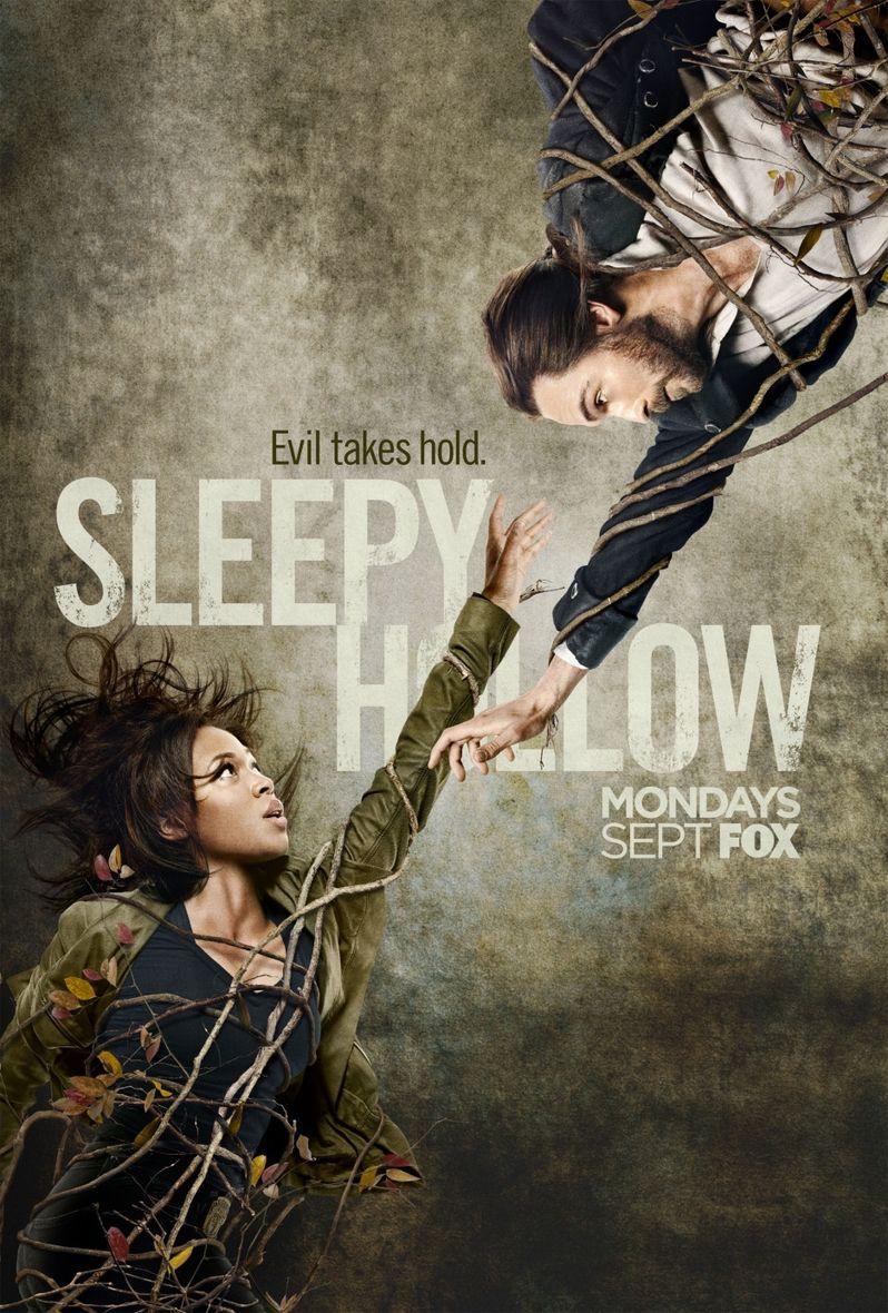 <strong><em>Sleepy Hollow</em></strong> Season 2 Poster
