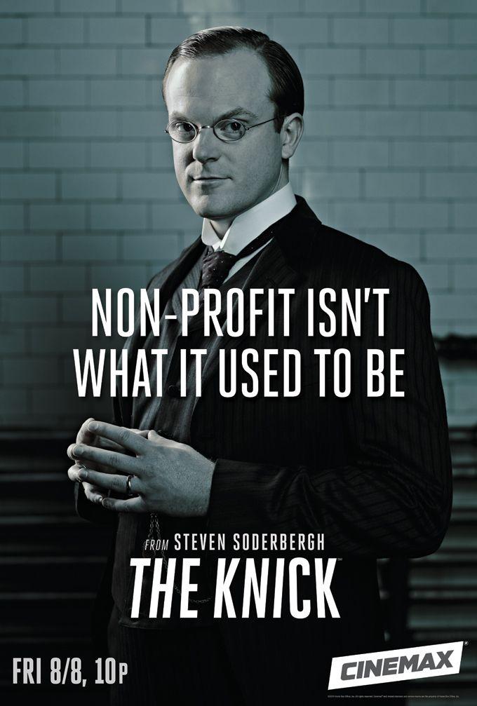 <strong><em>The Knick</em></strong> Poster 6