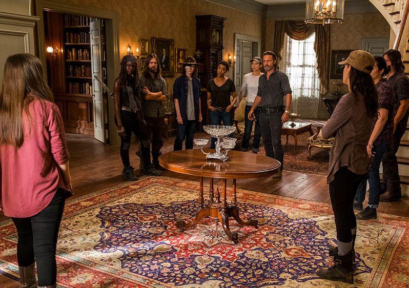<strong><em>The Walking Dead</em></strong> Season 7 Photo 3