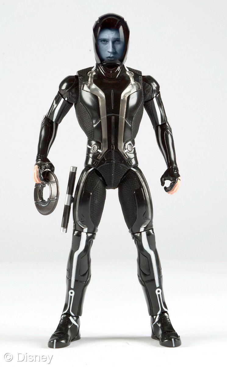 Tron Legacy Action Figure Image #1
