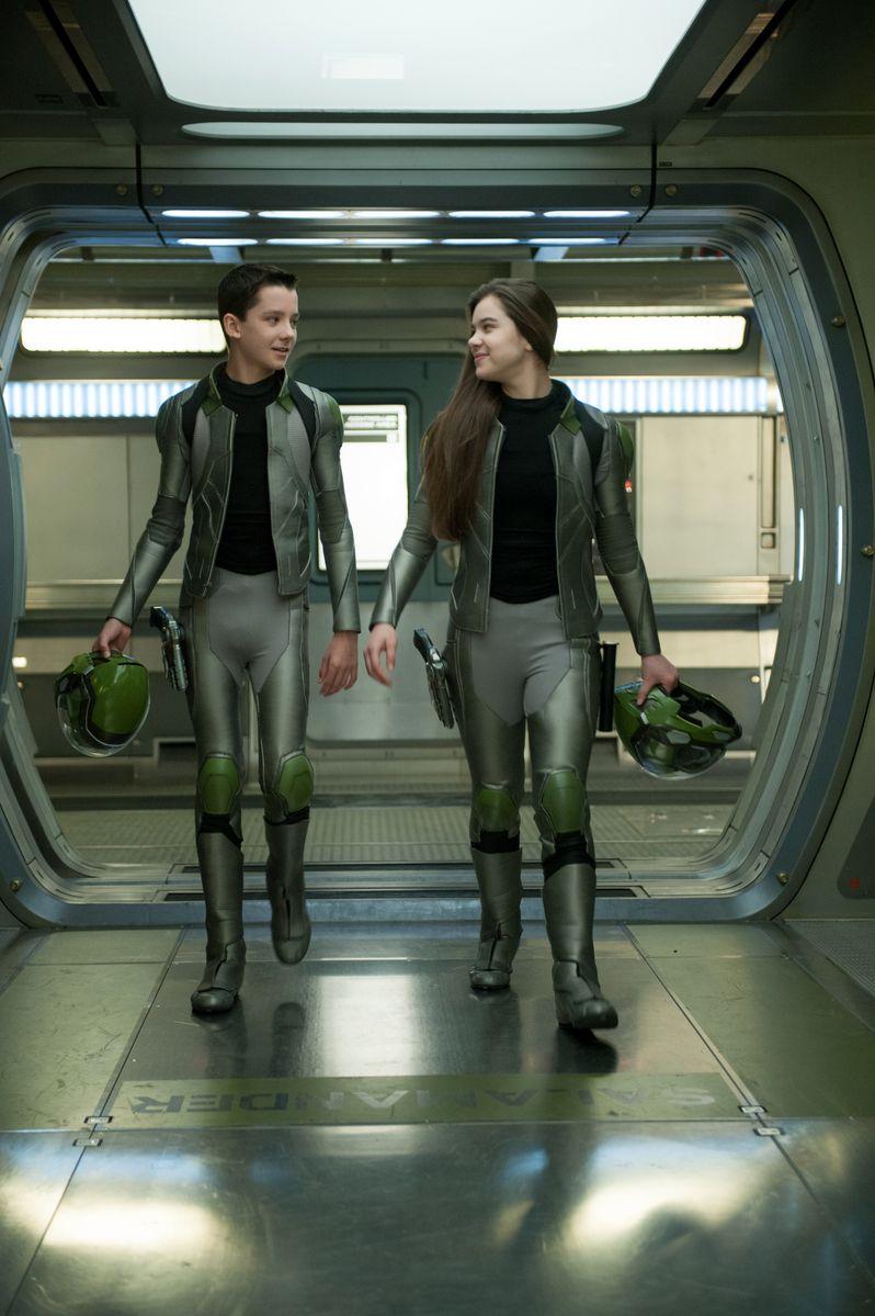 <strong><em>Ender's Game</em></strong> Photo 5