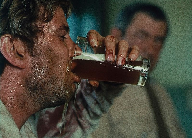 <strong><em>Wake in Fright</em></strong> Photo 3