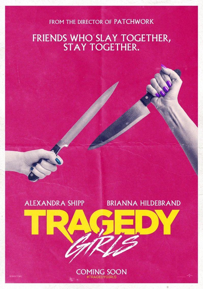 <strong><em>Tragedy Girls</em></strong> photo 2