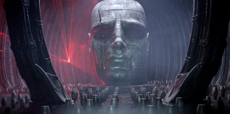 <strong><em>Prometheus</em></strong> Facebook Photo #3