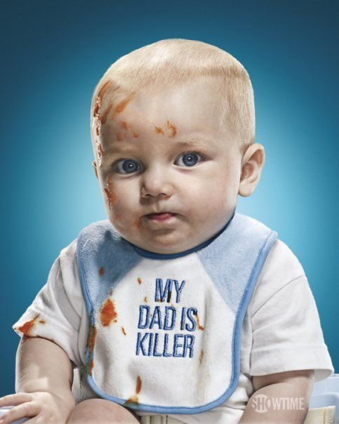 <strong><em>Dexter</em></strong> Season 4 Promo