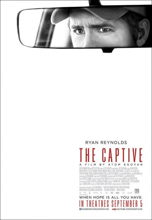 <strong><em>The Captive</em></strong> photo 1