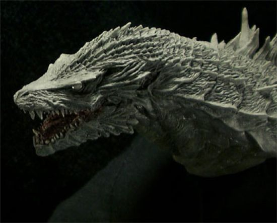 <strong><em>Godzilla</em></strong> Concept Image #2