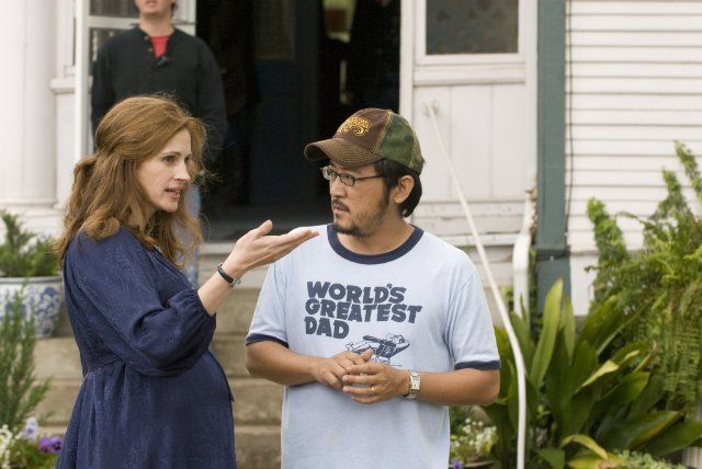 Director Dennis Lee discusses <strong><em>Fireflies in the Garden</em></strong>