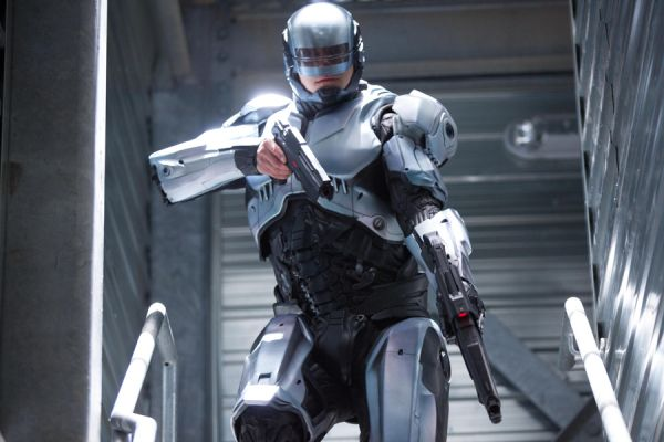 <strong><em>RoboCop</em></strong> Photo 1