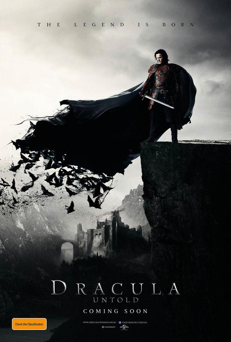 <strong><em>Dracula Untold</em></strong> photo 4