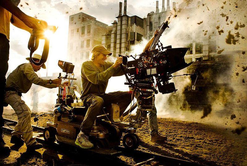 Transformers Age of Extinction Set Photo