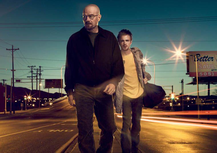 Bryan Cranston Talks <strong><em>Breaking Bad</em></strong> Season 3 Blu-ray and Season 4