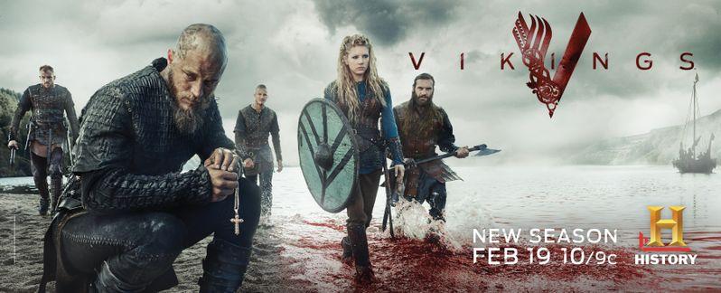 Viking Season 3 Promo Art 2