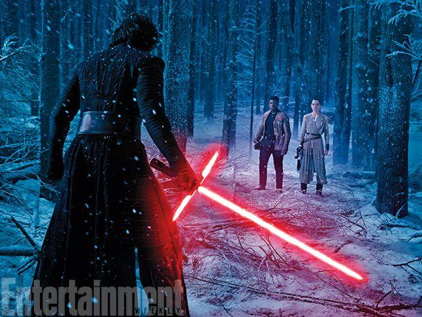 <strong><em>Star Wars: The Force Awakens</em></strong> Photo 7