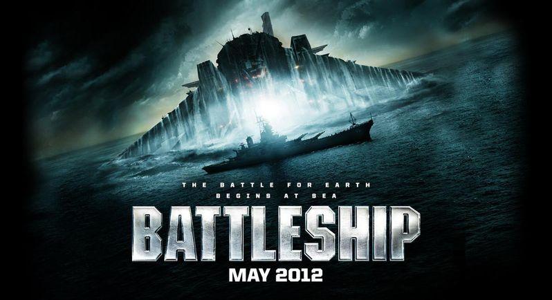 <strong><em>Battleship</em></strong> Poster #3