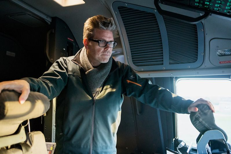 <strong><em>Mission: Impossible Rogue Nation</em></strong> Photo 19