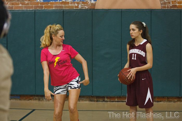 <strong><em>The Hot Flashes</em></strong> Photo 10