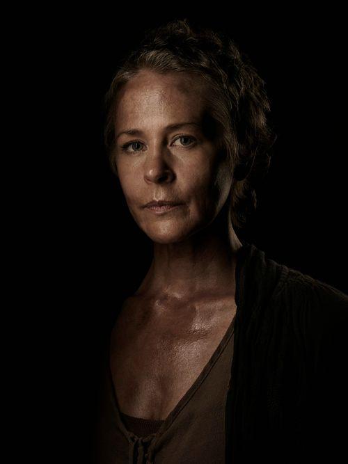 <strong><em>The Walking Dead</em></strong> Season 4 Cast Photo 7