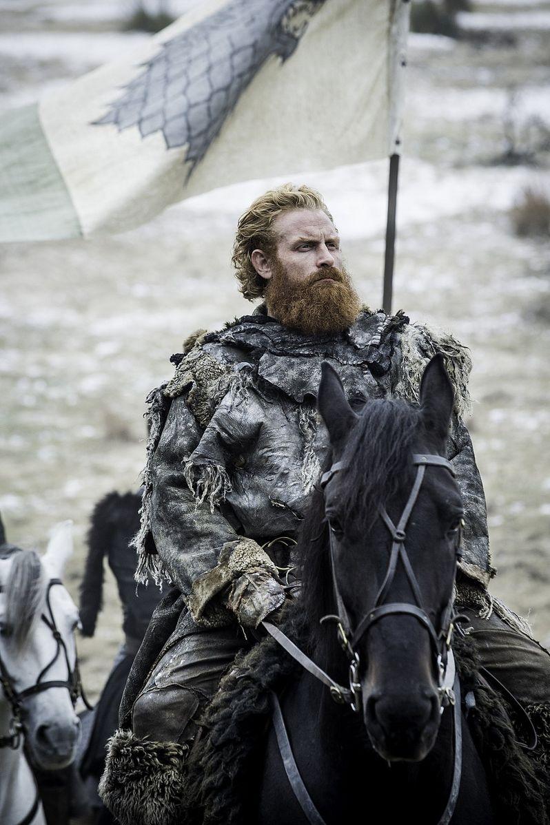 <strong><em>Game of Thrones</em></strong> Battle of the Bastards Photo 4