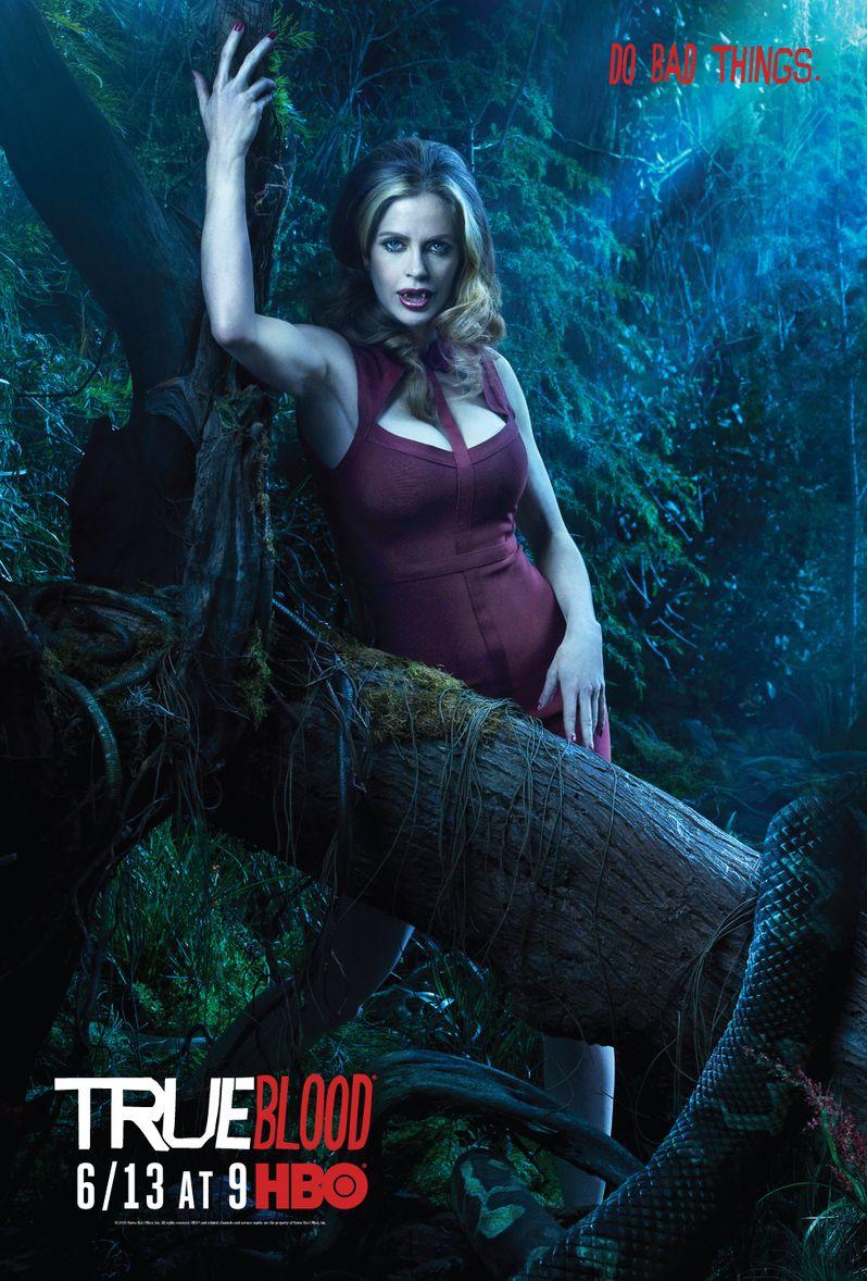 <strong><em>True Blood</em></strong> Character Promo: Pam