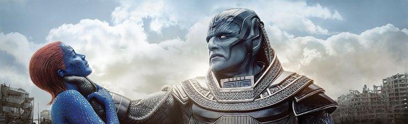 <strong><em>X-Men: Apocalypse</em></strong> photo 2