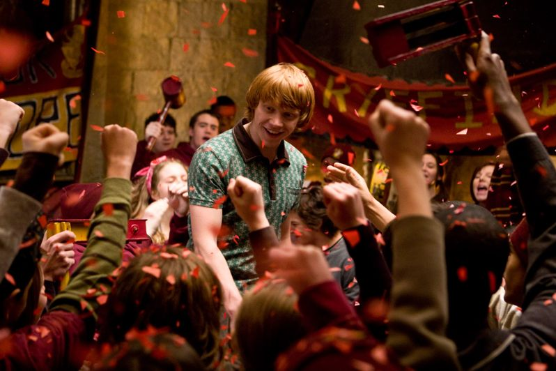 <strong><em>Harry Potter and the Half-Blood Prince</em></strong> Picture #3