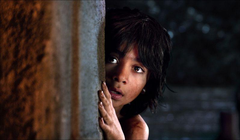 <strong><em>The Jungle Book</em></strong> photo 1
