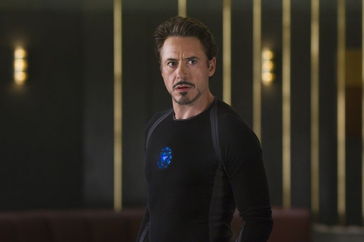 <strong><em>Marvel's The Avengers</em></strong> Photo #8