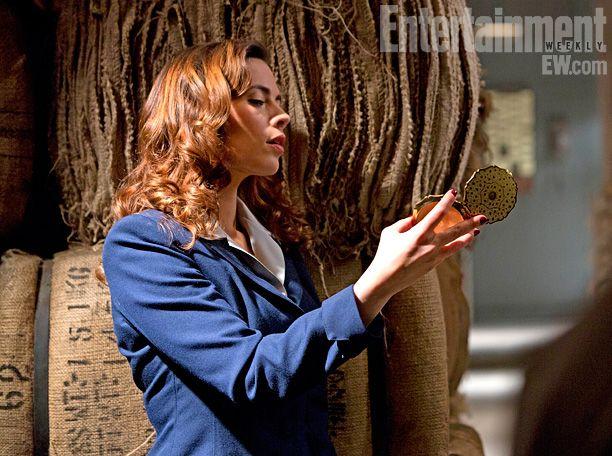 Agent Carter Photo 3