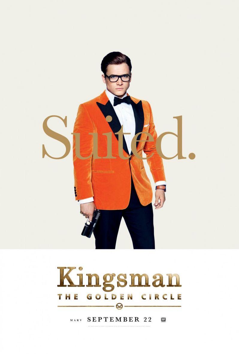 <strong><em>Kingsman: The Golden Circle</em></strong> photo 1