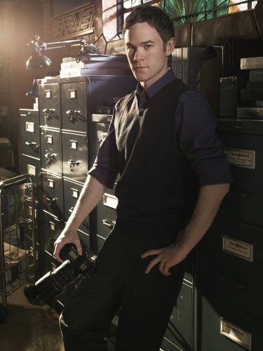 Aaron Ashmore as Jimmy Olsen