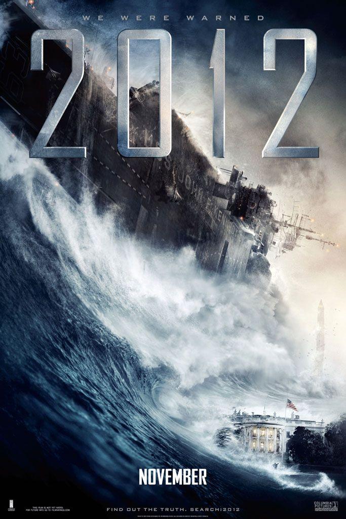 <strong><em>2012</em></strong> Poster #6