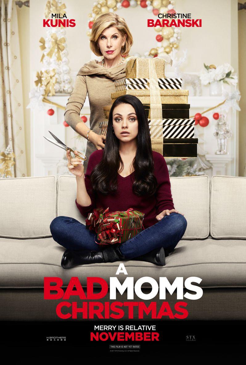 <strong><em>A Bad Moms Christmas</em></strong> photo 2