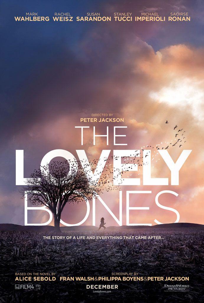 <strong><em>The Lovely Bones</em></strong> Poster