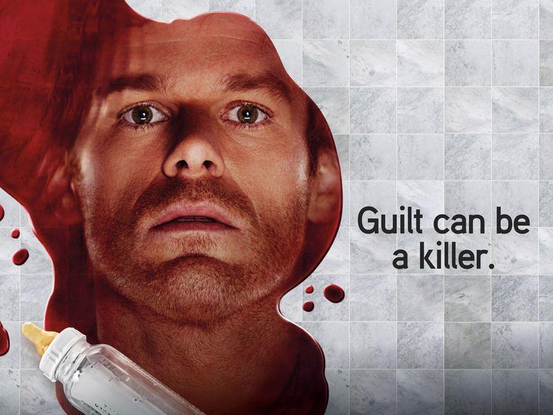 <strong><em>Dexter</em></strong> Season 5 Poster