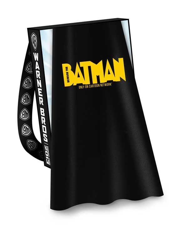 Beware the Batman Comic-Con 2013 Bag Photo