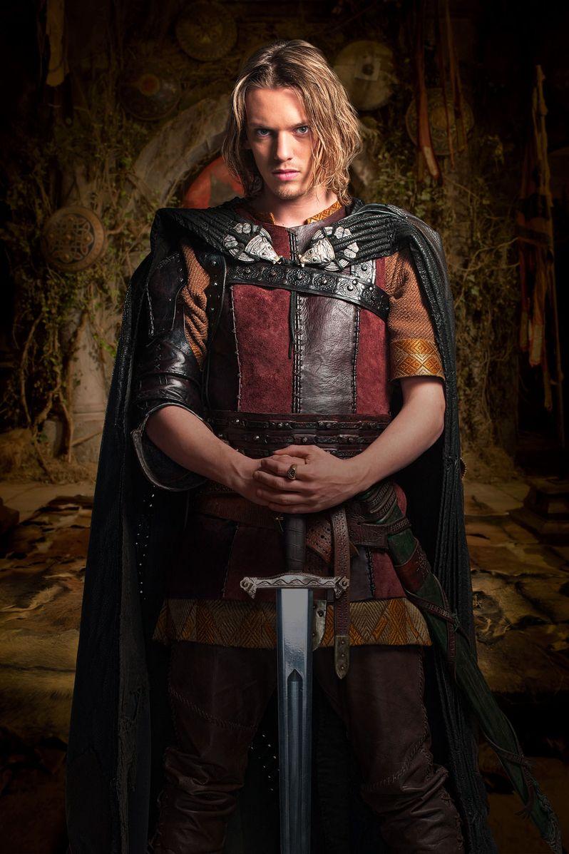 <strong><em>Camelot</em></strong> Season 1 Photo #1