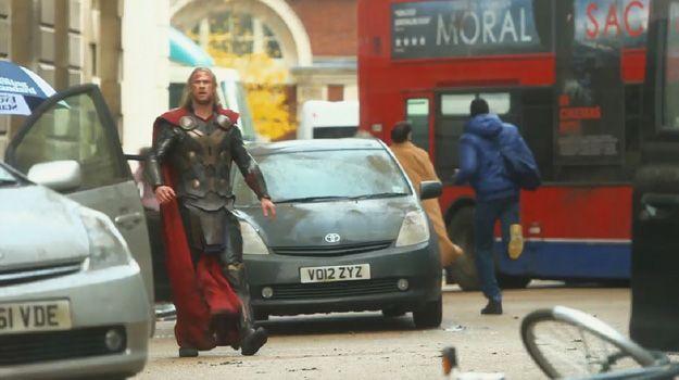 Marvel Phase 2 Photo 5