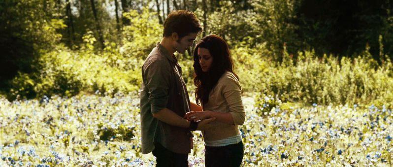 <strong><em>The Twilight Saga: Eclipse</em></strong> trailer image #1