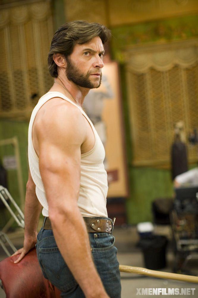<strong><em>X-Men Origins: Wolverine</em></strong> Image #6